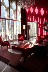 Centurion Palace Hotel_Suite