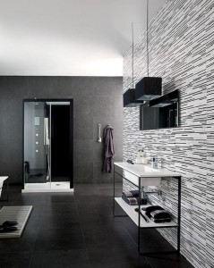 black-floor-for-bathroom