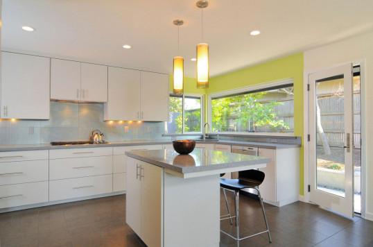 Illuminazione in cucina arredativo design magazine