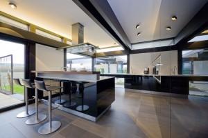 HUF HAUS - Casa ART5_cucina