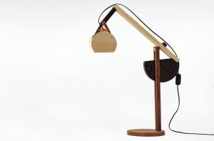 Laquercia21 - lampada