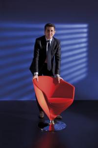 Salvatore Rapicavoli_presidente Cizeta