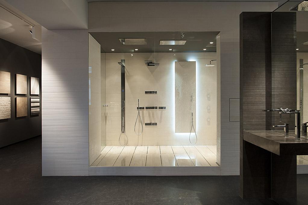 Zurigo: è inaugurato il nuovo Showroom Salvatori │Fantini ...