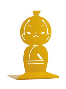 Samurai giallo
