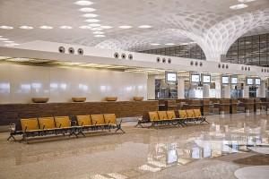 DGT27 Mumbai_Airport