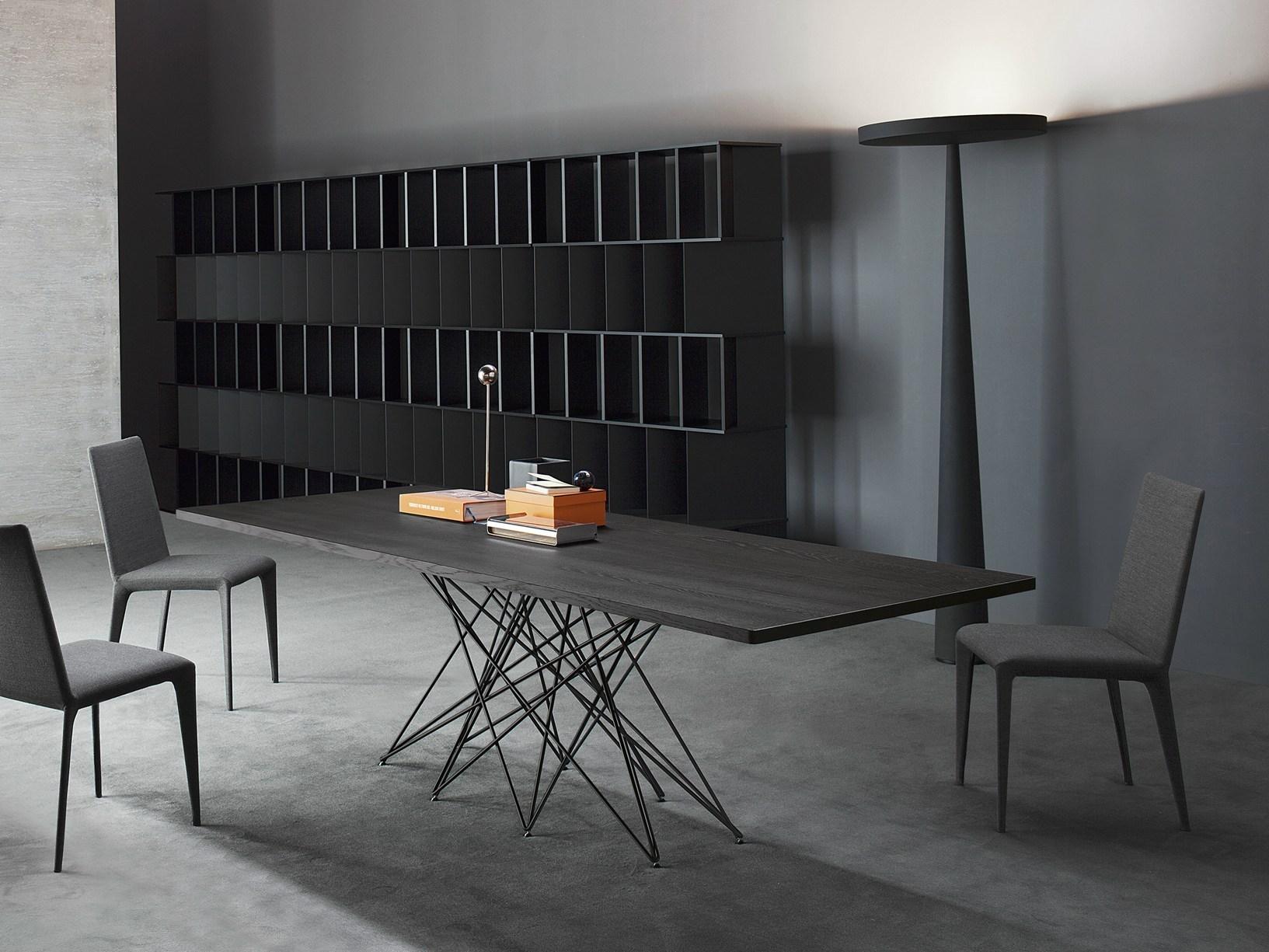 Il tavolo octa di bonaldo vince il good design award for Gioco dello shanghai