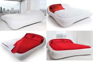 Zip-Bed
