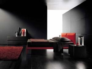 inspirational-dark-red-and-black-bedroom-designs