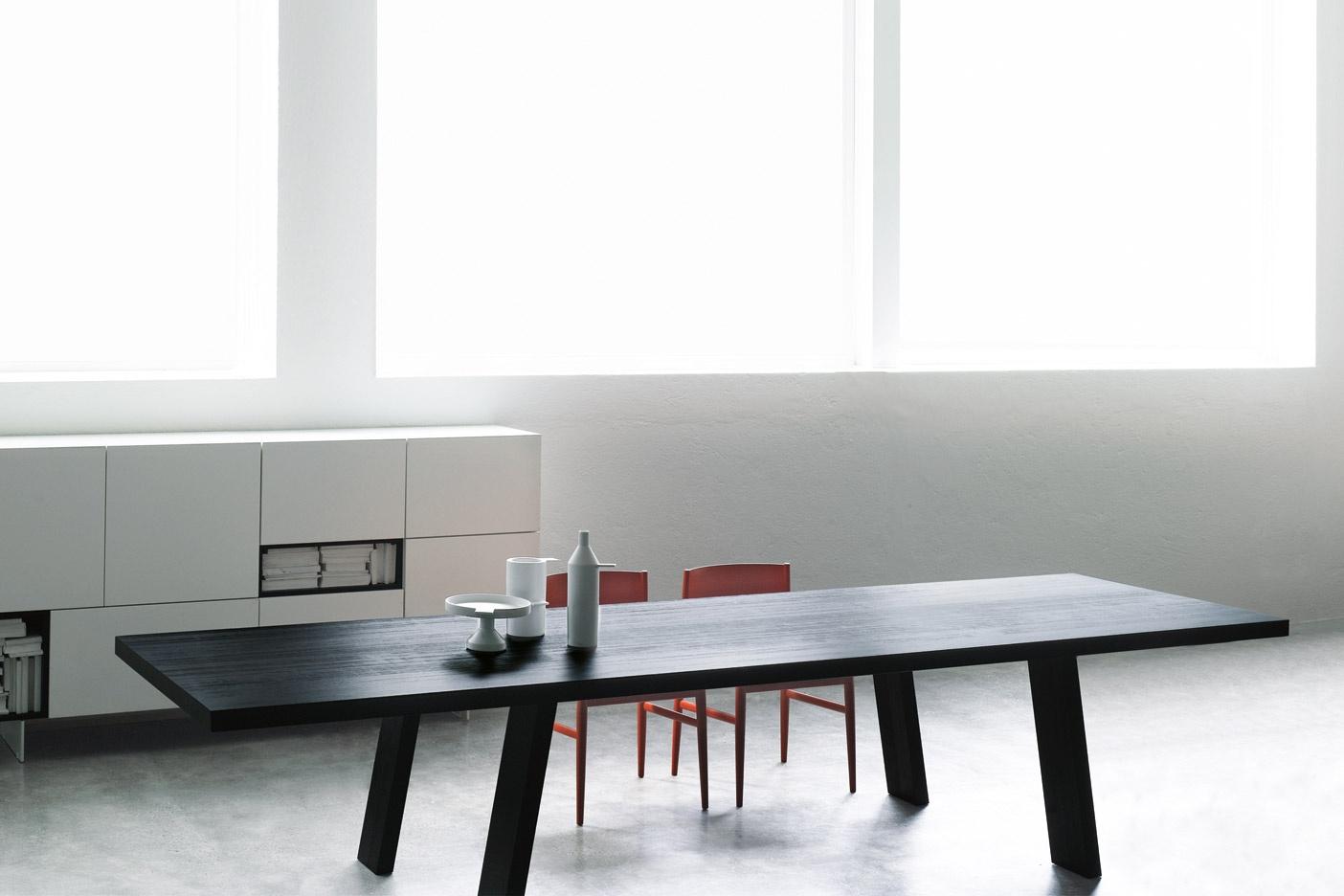 Le Case di Arredativo: Sala da pranzo in stile Minimal - Arredativo Design Magazine