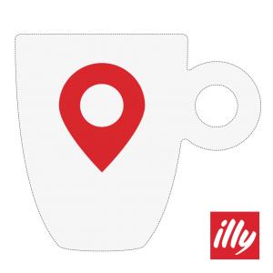 Illy City Mug - Desall
