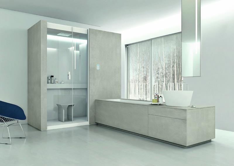 H hammam infinite soluzioni per il tuo bagno turco arredativo design magazine - Soluzioni per il bagno ...