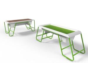 Z-Farm by Isoplastic_Victory Garden Table 1