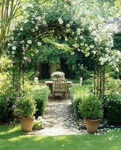 Arch Garden room image003