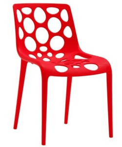 Hero Chair - Red