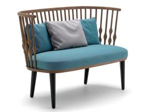 KE-ZU Furniture  Patricia Urquiola