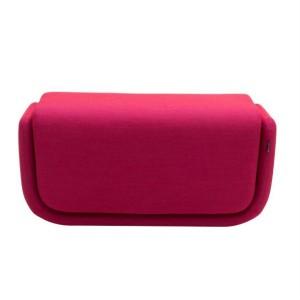 Softline-Basket-pouf-smal-roze