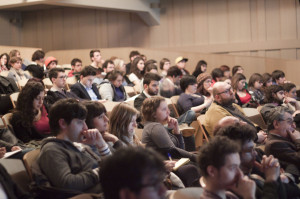 Serve Essere Eroi? Conferenza 23 Maggio 2014 al Teatro Vittoria di Torino