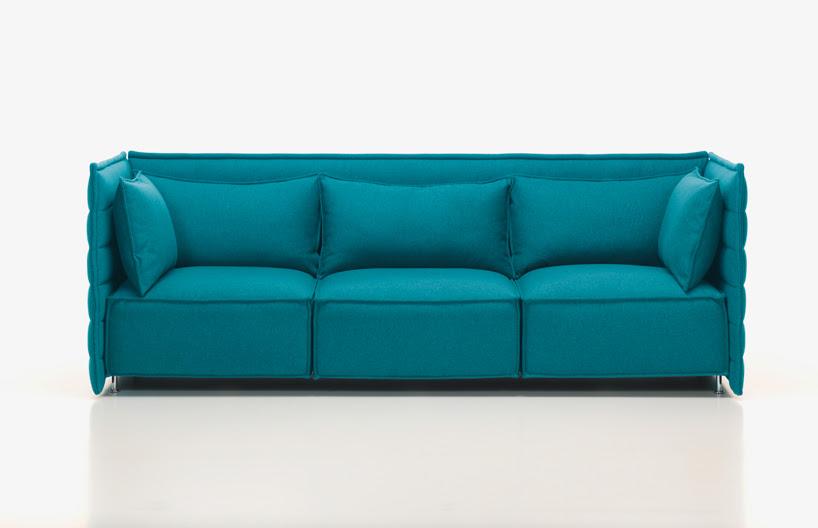 alcove sof arredativo design magazine. Black Bedroom Furniture Sets. Home Design Ideas