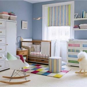 charles ray eames rar rocking rocker chair nursery lounge dining 1-900x900