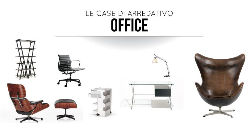 Le case di arredativo design cult in office arredativo for Le case design