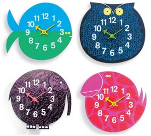 zoo-timers
