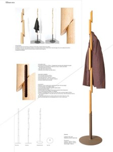 COATRACK SLICE - 2