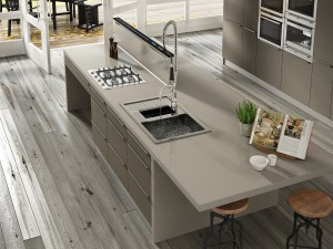 ROUGUI_Coleccion Basic_Silestone