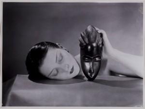 Man Ray, Noire et blanche, 1926, collezione privata, Courtesy Fondazione Marconi, ©Man Ray Trust by SIAE 2014