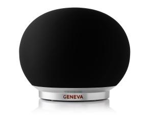 Geneva Areosphere S black
