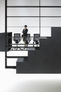 Stand: KOKUYO, ORGATEC Office, Halle 7