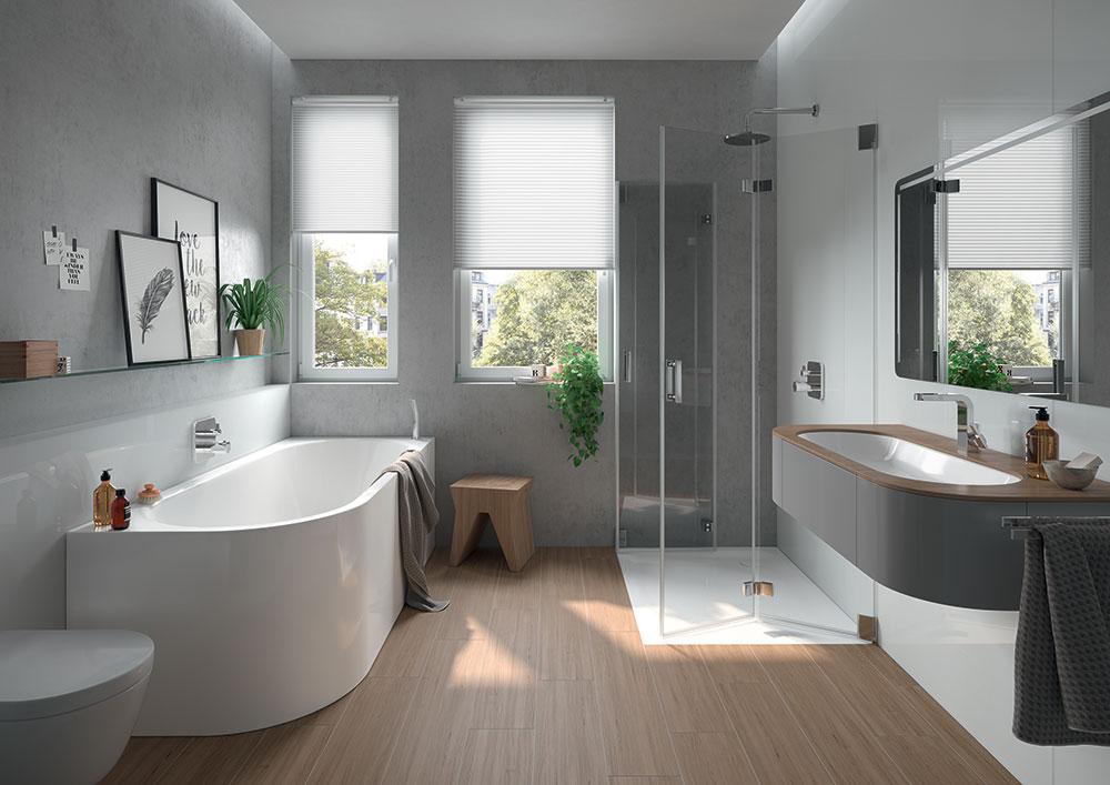 Vasca Da Bagno Kaldewei Dimensioni : Vasche: 5 soluzioni freestanding arredativo design magazine