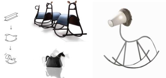 Cavallo A Dondolo Design.Idee Design Siamo A Cavallo A Dondolo Arredativo Design Magazine