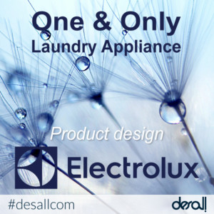 Electrolux - Contest Desall