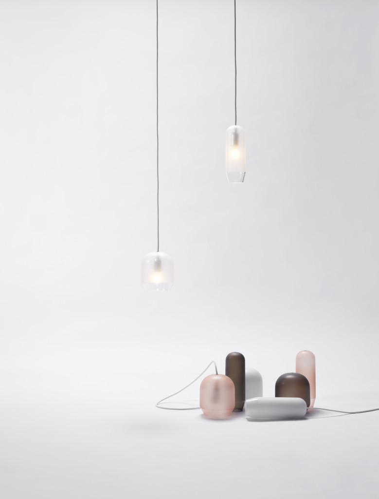 Lampade Design: Raso di ex.t