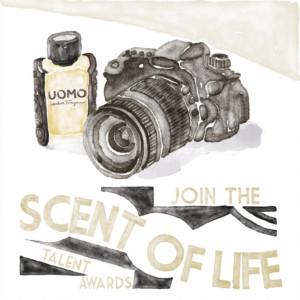 Scent Of Life Talent Awards - Parfums Ferragamo