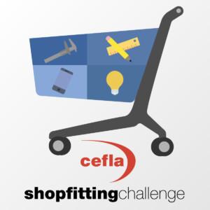 Cefla shopfitting challenge