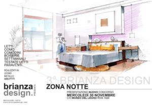 Brianza Design: Zona Notte