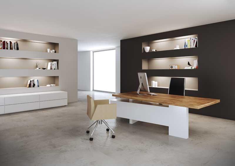 Scrivania Moderna Design : Scrivania ufficio moderna calcioa toscana