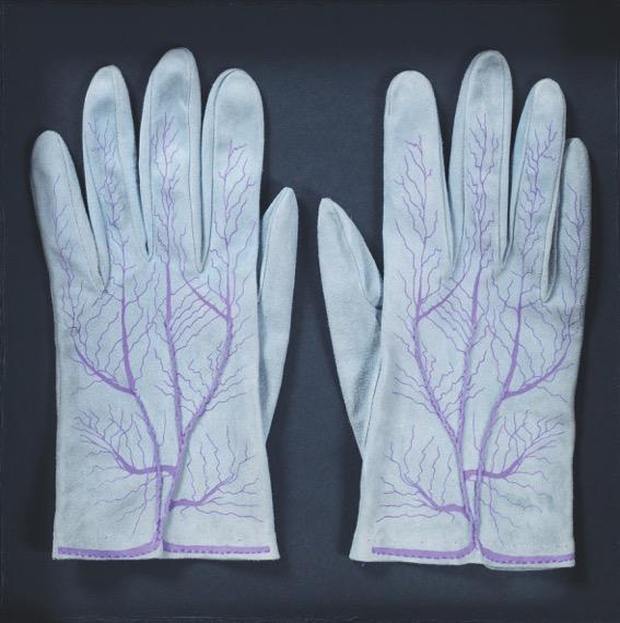 05. M. Oppenheim_Handschuhe (Paar)_1985