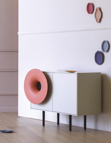 Complementi Darredo Miniforms By Paolo Cappello : Musthave caruso di paolo cappello per miniforms