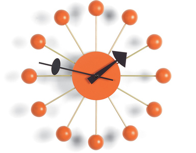 george-nelson-ball-clock-orange-vitra-1
