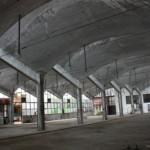 Uno degli spazi di Ventura Lambrate