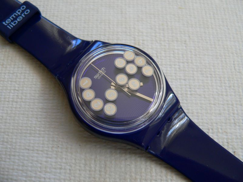 Swatch Watch Tempo Libero GN172_enl