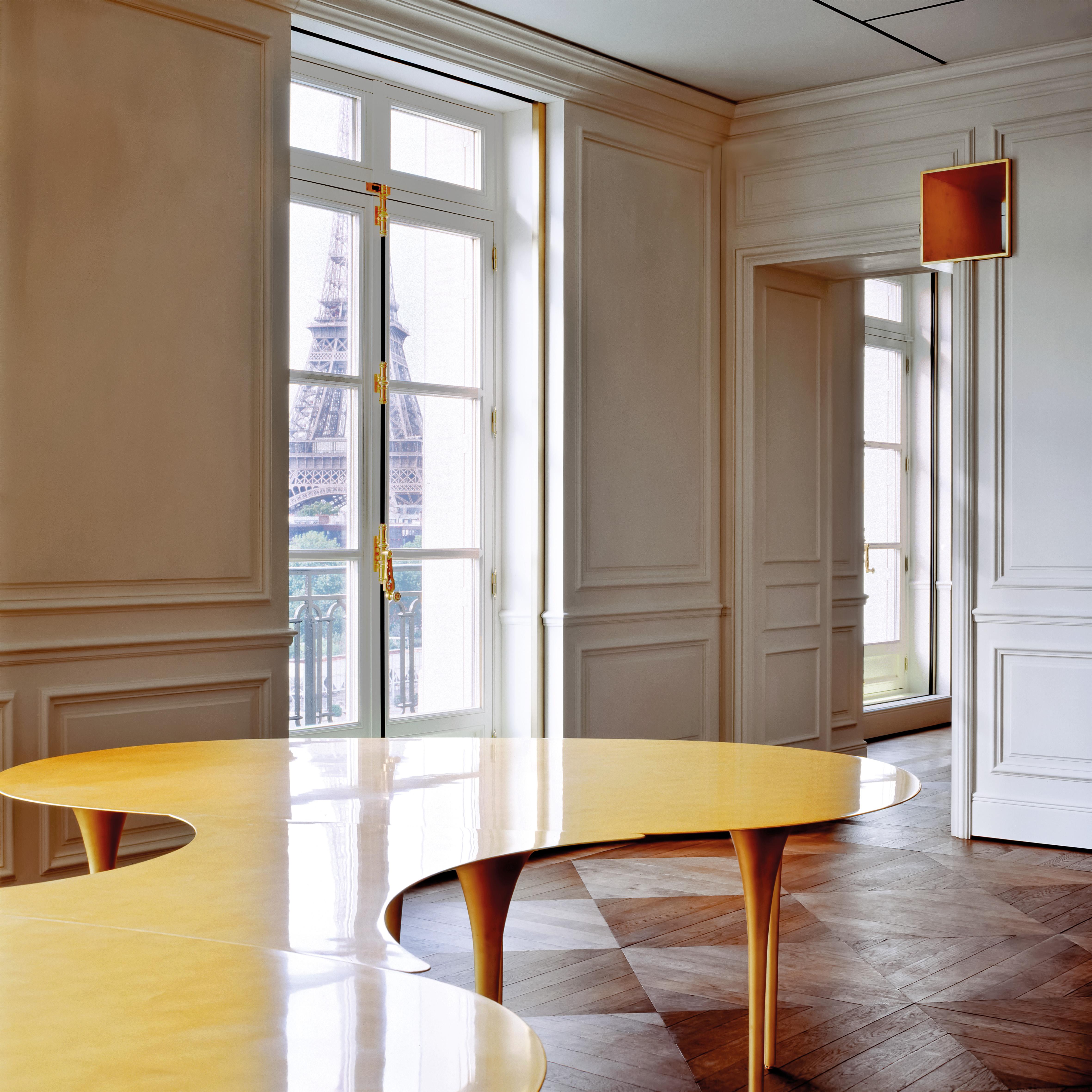 Pickering saverino in dettaglio italia per interni 4 arredativo design magazine - Studi architettura d interni milano ...
