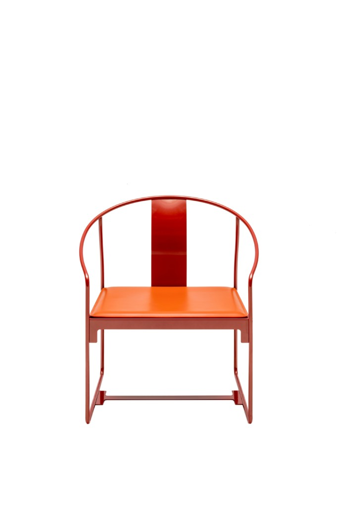 Mingx armchair