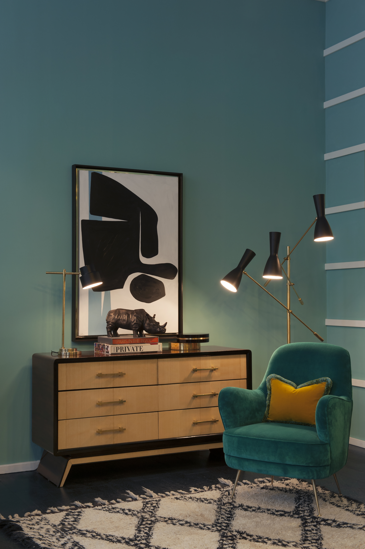 Stylist anima vintage arredativo design magazine for Pinterest arredamento