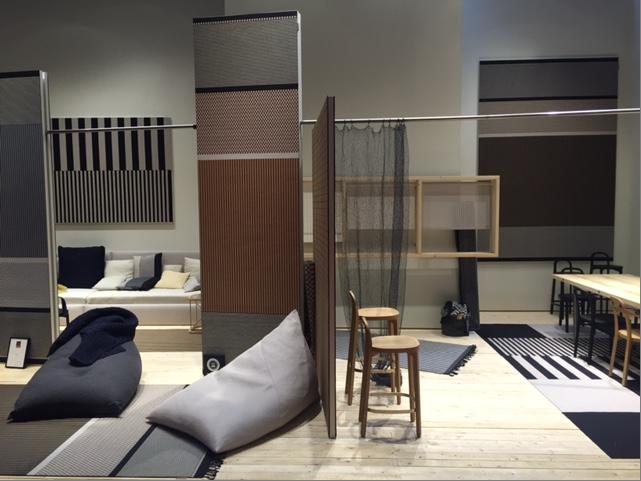 Design e nazioni presenze internazionali alla milano for Ikea salone del mobile