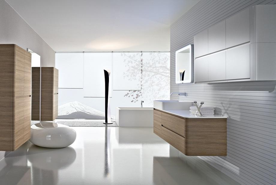 Progettare Un Bagno Moderno.Arredare Un Bagno Moderno Consigli Utili Arredativo Design Magazine