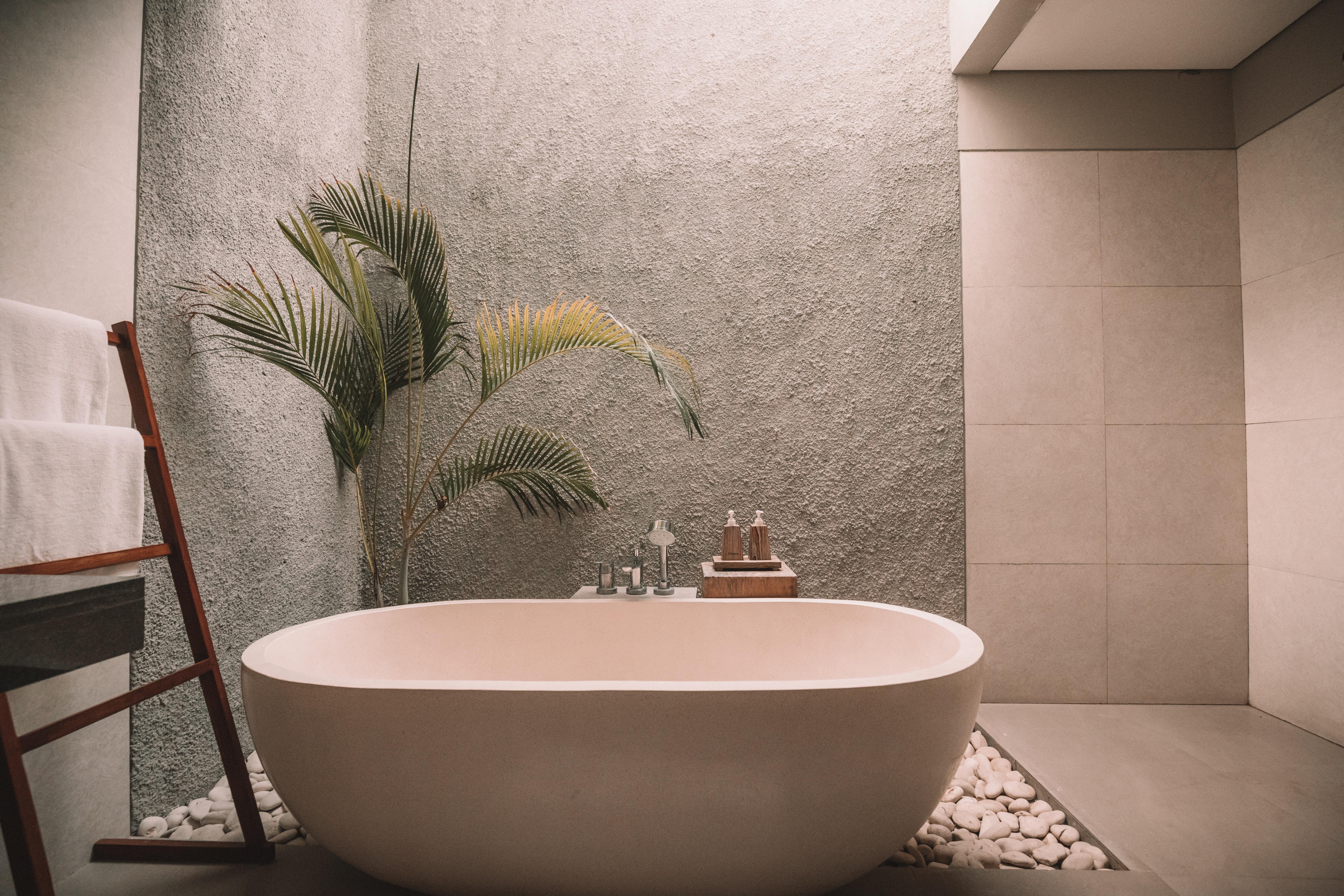 Vasca Da Bagno Ceramica Esiste Ancora : Idee per un bagno di tendenza arredativo design magazine