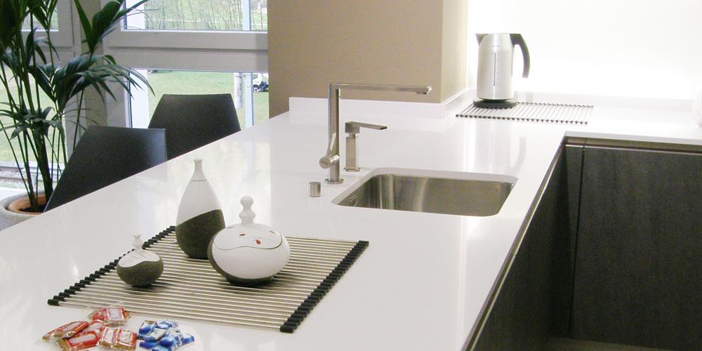 Consigli per scegliere un piano cucina - Arredativo Design Magazine